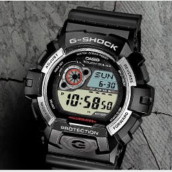Casio-Visual